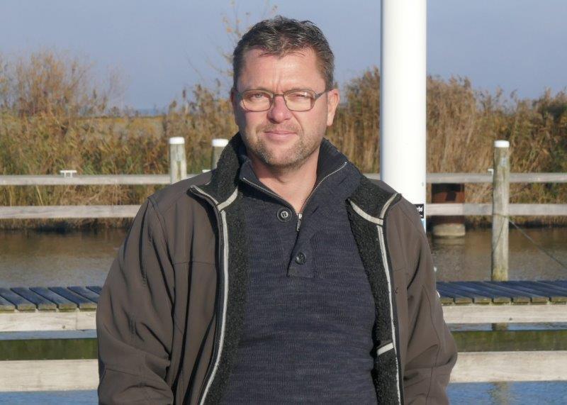 Aan boord bij … René Jonkman, november 2019