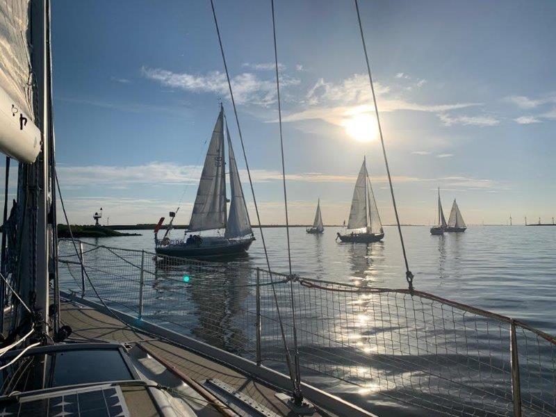 Ketelhaven Woensdagavond competitie, zomer 2021