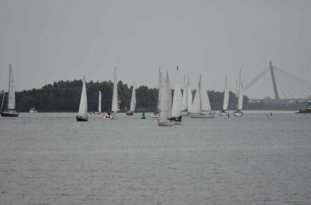 laatste Ketelhaven Woensdagavond Competitie, 1 september